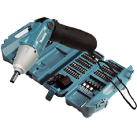Отвертка аккумуляторная Makita 6723DW