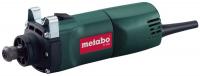 Шлифмашина прямая Metabo G 500