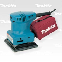 Виброшлифмашина Makita BO 4555