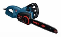 Электропила цепная Bosch GKE 35 BCE