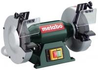 Двойное точило Metabo DSD 250