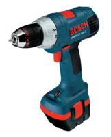 Аккумуляторный шуруповёрт Bosch GSR14,4VE-2