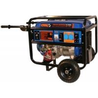 Генератор бензиновый СПЕЦ SB-6500E2