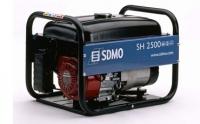 Портативная электростанция SDMO Technic SH 2500