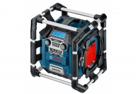 Радио / зарядное устройство GML 50