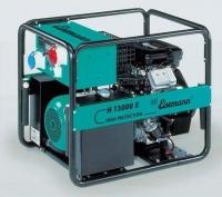 Eisemann H 13000 E Бензиновый генератор