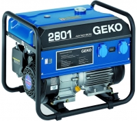 Geko  2801 E-A/MHBA Бензиновая электростанция