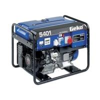 Geko 5401 ED-AA/HHBA Бензиновая электростанция