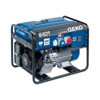 Geko 6401 ED-AA/HHBA Бензиновая электростанция