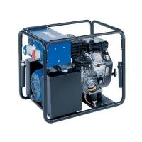 Geko 9001 ED-AA/SHBA Бензиновая электростанция