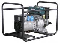 Дизельная электростанция ED6,0/230-S