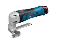 Аккумуляторные ножницы по металлу GSC 10,8 V-LI