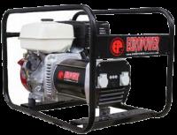 Сварочный бензогенератор Europower EP 200 X2 DC (Пост ток)