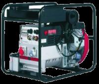 Сварочный бензогенератор Europower EP 250 XE DC (Пост ток)