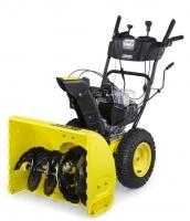 Снегоуборочная машина Karcher STH 8.66 W