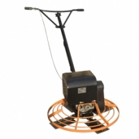 Затирочная машина электрическая GROST ZMЕ-800