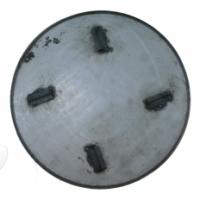 Затирочный диск GROST d-600 мм