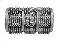 Звёздочка для фрезеровальной машины GROST SM-200НC