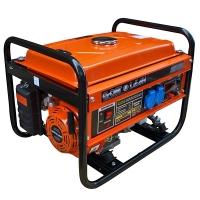 Бензиновый генератор GROST-LIFAN 2.5GF-3