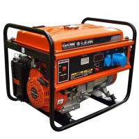 Бензиновый генератор GROST-LIFAN 5GF-3