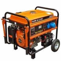 Бензиновый генератор GROST-LIFAN 5GF-4