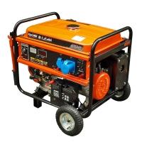 Бензиновый генератор GROST-LIFAN 5GF-5A