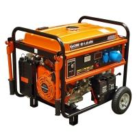 Бензиновый генератор GROST-LIFAN 6GF-4