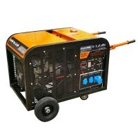 Бензиновый генератор GROST-LIFAN 8.5GF-4